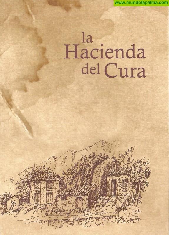 Francisco de Asís presenta este viernes en Los Llanos su estudio sobre el emblemático caserío de la Hacienda del Cura