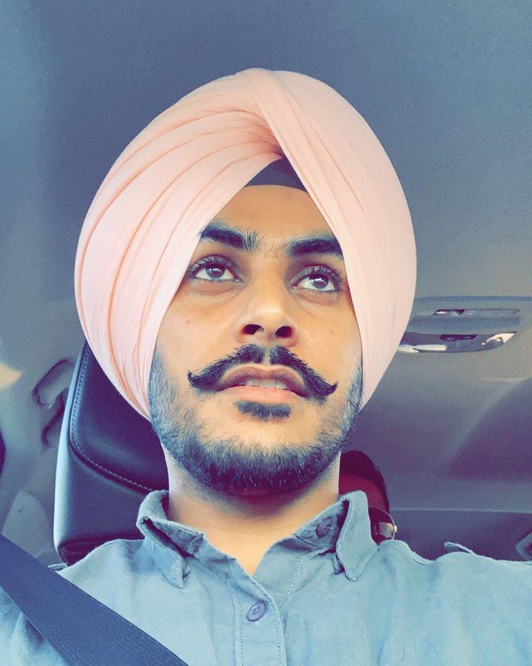 Rajveer Jawanda