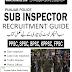 PPSC Sub Inspector Job Test MCQs PDF Book Police Department
