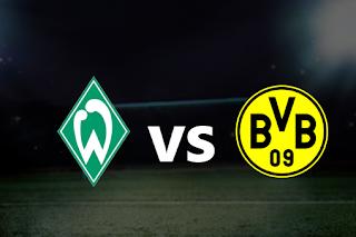 مشاهدة مباراة بوروسيا دورتموند و فيردر بريمن 22-2-2020 بث مباشر في الدوري الالماني
