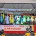 Baile Pastoril resgata tradições e expressões natalinas em Porto Seguro