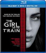 Trendeki Kız | The Girl on the Train | 2016 | BluRay | 1080p | x264 | AAC | DUAL