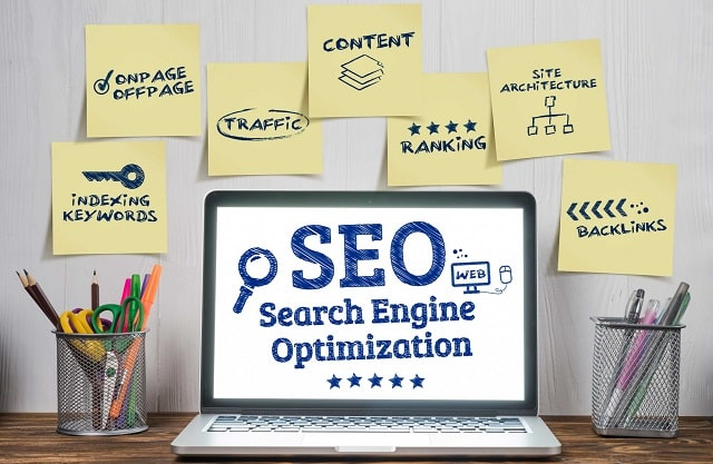 seo 101 what is search engine optimization beginners how does it work
