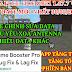DOWNLOAD FIX LAG FREE FIRE OB21 V38 - UPDATE CHỈNH SỦA DATA SIÊU YẾU XÓA ANTENNA, THÊM APP GAME BOOSTER V3