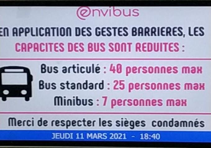 Scritte e loghi stranieri: la sciatteria viaggia sui bus dei subappalti Atac