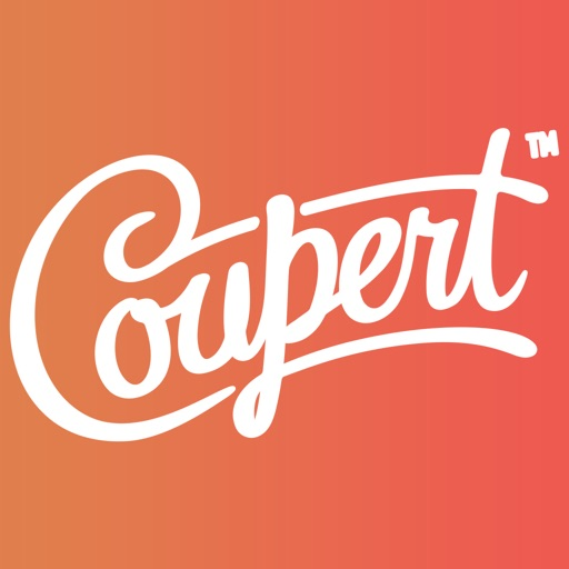 Coupert Chrome Extension