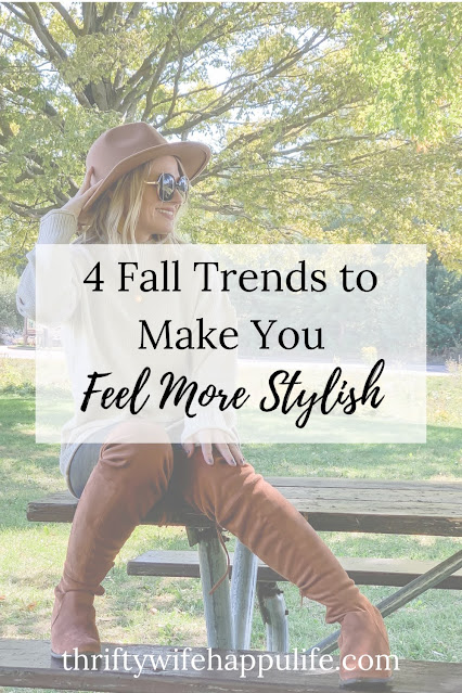 Fall trends to try to feel more stylish #falltrends #fall