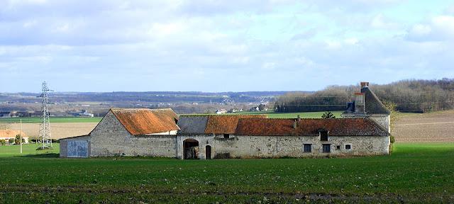 Chateau de Mousseaux, Vienne, France. Photo by Loire Valley Time Travel.