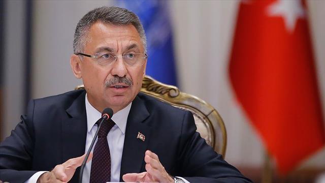Ο Οκτάι αποκάλυψε την ατζέντα των τουρκικών γραμμών και απαιτήσεων