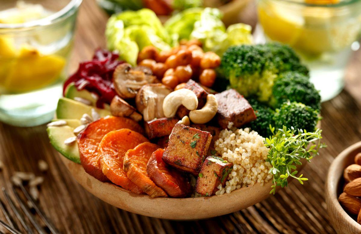 Makanan Diet Murah Meriah (vegetariantimes.com)