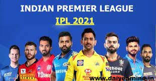 IPL 2021 Best fantasy app Win up to 1Cr