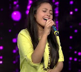 Neelanjana Ray Indian Idol 2018 Contestant