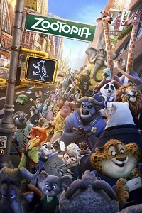 Zootopia Online on Yify