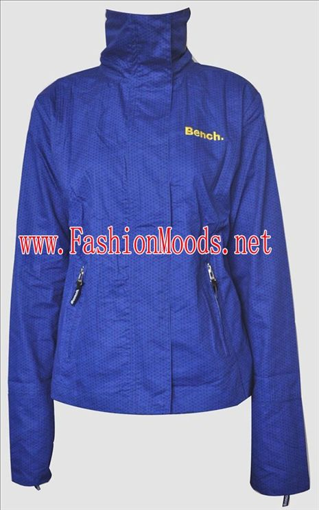 Wholesale Cheap Bench Clothing: Women Bench BBQ Jacket On Sale
