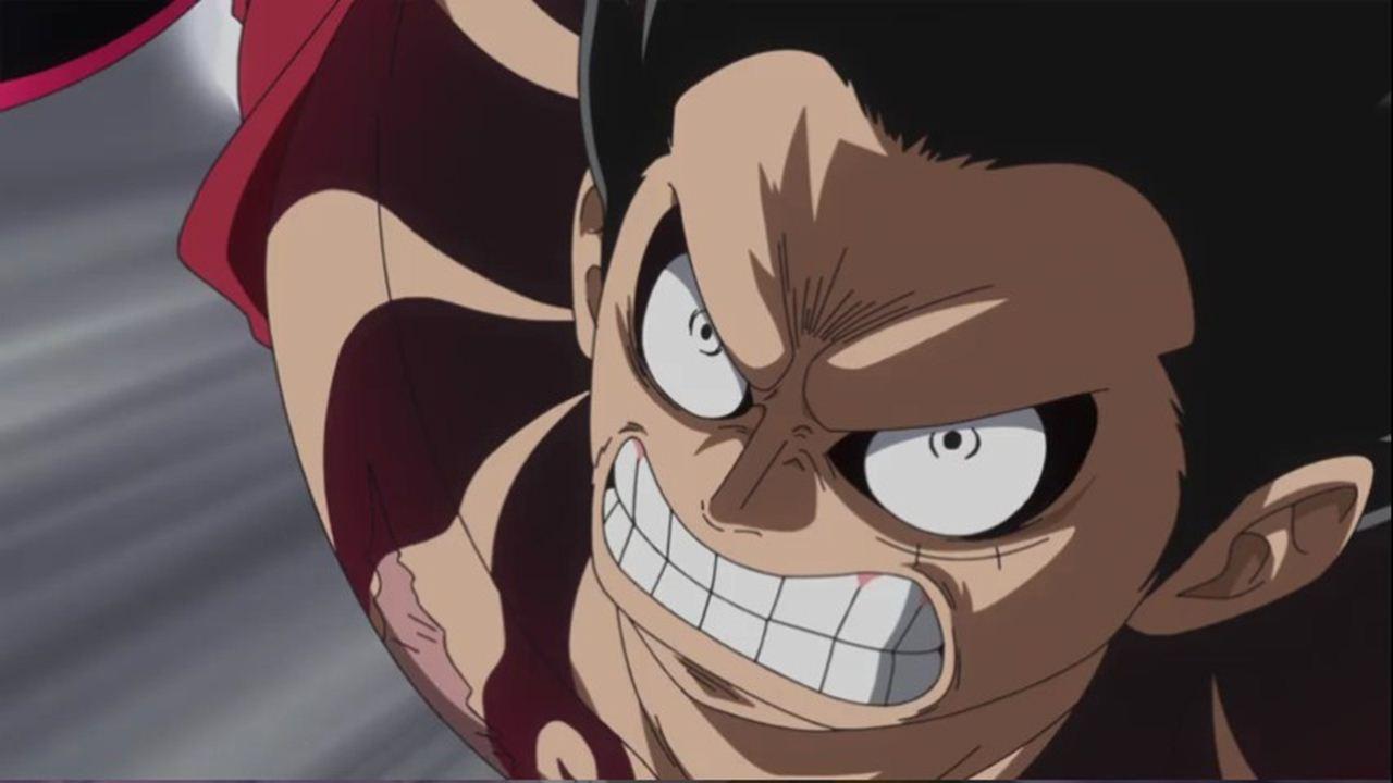 One Piece cap 754 Sub Español