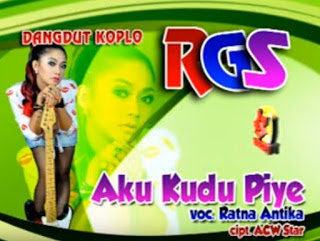 Download Lagu Mp3 Om RGS - Aku Kudu Piye Full Album Terbaru 2017
