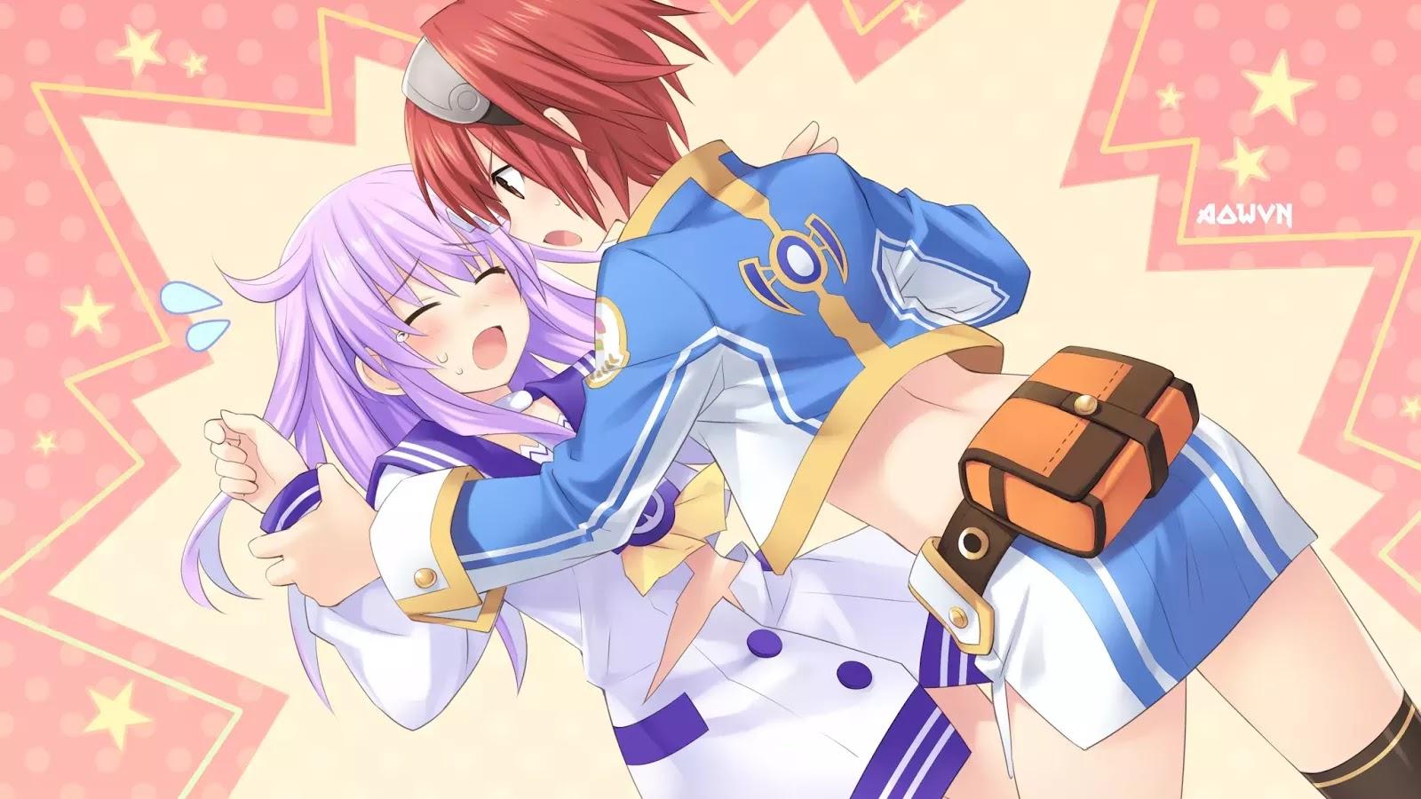 AowVN.org min%2B%252863%2529 - [ Hình Nền ] Game Hyperdimension Neptunia cực đẹp | Anime Wallpapers