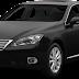 2012 Lexus ES Reviews
