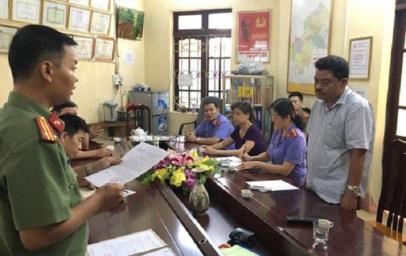 VKSND đề nghị xử lý 210 phụ huynh trong vụ gian lận thi cử ở Hà Giang
