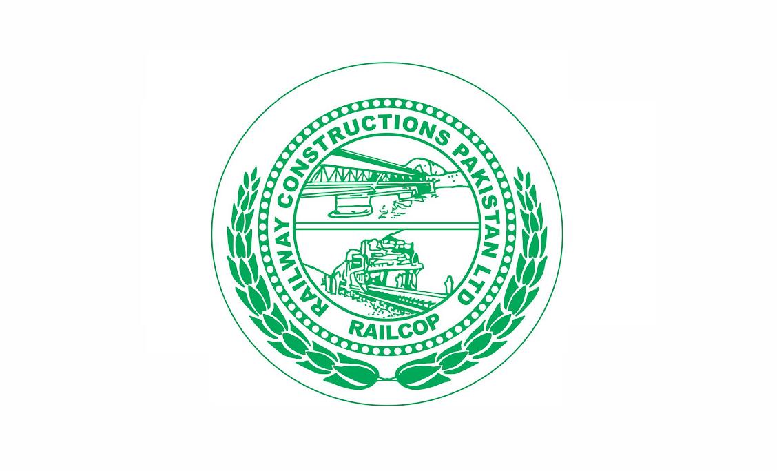 Railway Construction Pakistan Limited RAILCOP Jobs 2021