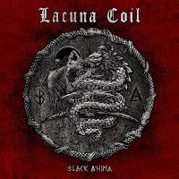 """Lacuna Coil – """"Black Anima"""""""