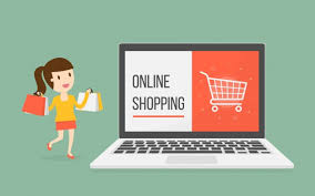 Online shopping with Amazon india