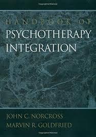 Handbook of Psychotherapy integration | John C. Norcross