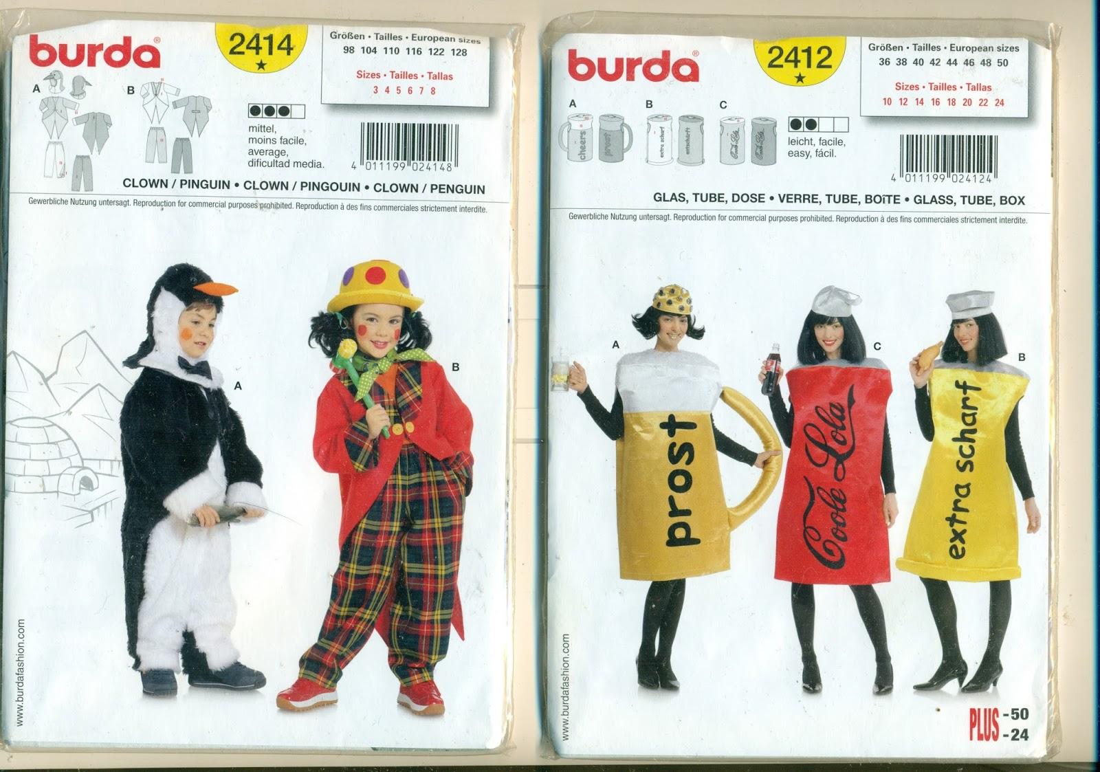 Бурда карнавальный костюм выкройки фото 905