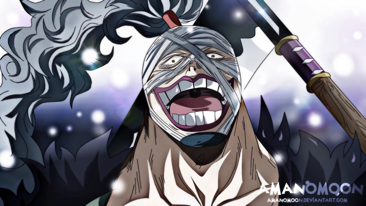 One Piece 945 Bahasa Indonesia Kekacauan Di Dalam Penjara Animenyus Com Berita Anime Dan Jepang