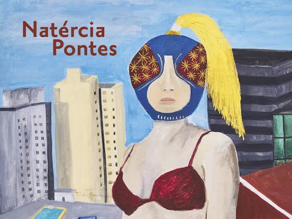 Resenha: Os Tais Caquinhos, de Natércia Pontes e Companhia das Letras