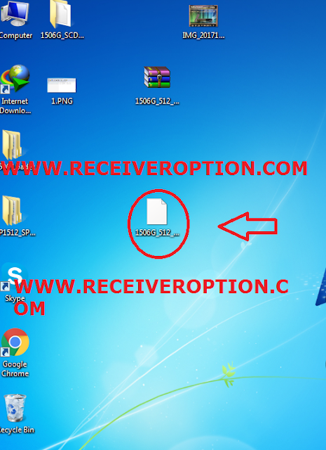 HOW TO SOLVED LOAD PROBLEM IN MULTI MEDIA 1506G RECEIVER