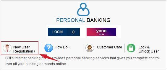 SBI Net Banking Activate Kaise Kare