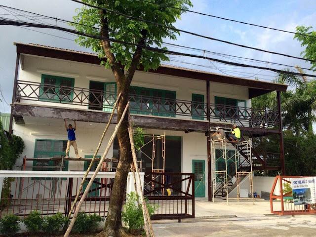 Cho thuê xưởng 500m2 giá 20tr/th đường Vườn Lài, phường An Phú Đông, Quận 12