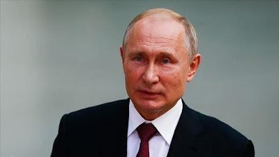 بوتين يعلن عن تسجيل لقاح ثان ضد فيروس كورونا