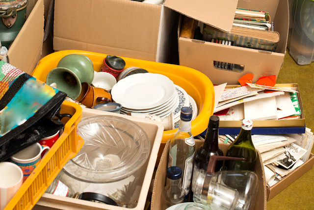 Why You May Need To Hire the White Glove Junk Removal Companies