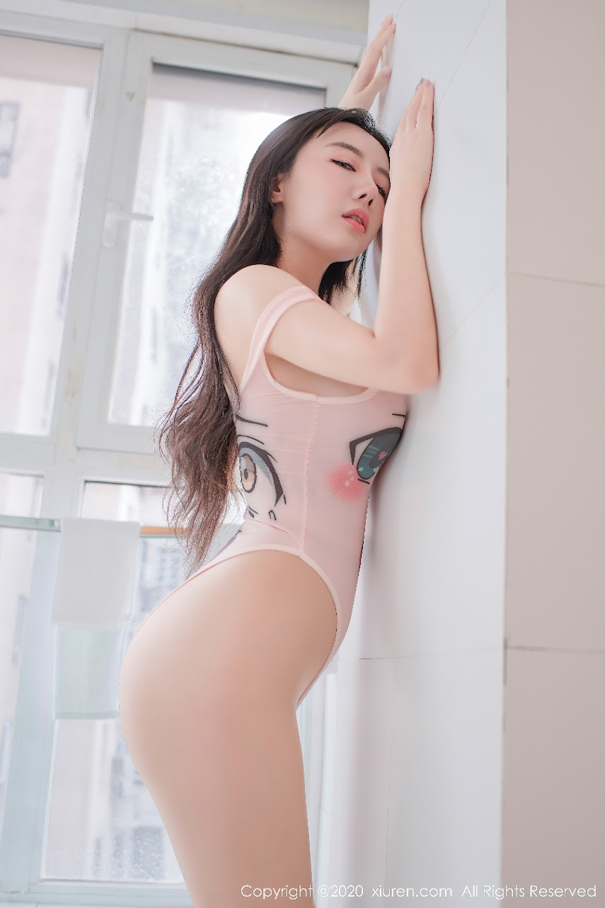 xiuren 2020-08-06 Vol.2412 陈梦babe - idols