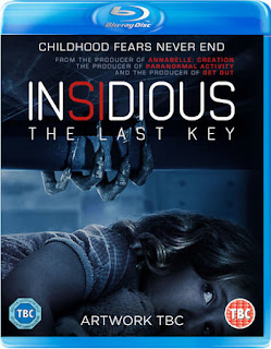 Insidious The Last Key (2018) hindi dubbed movie watch online Bluray 720p