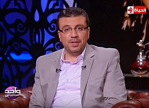 برنامج واحد من الناس حلقة الجمعة 17-11-2017 مع عمرو الليثى و اللقاء الكامل مع أسطورة الكوميديا سمير غانم كاملة