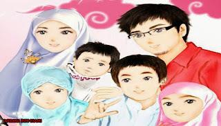 Cara membentuk keluarga agar lebih bahagia
