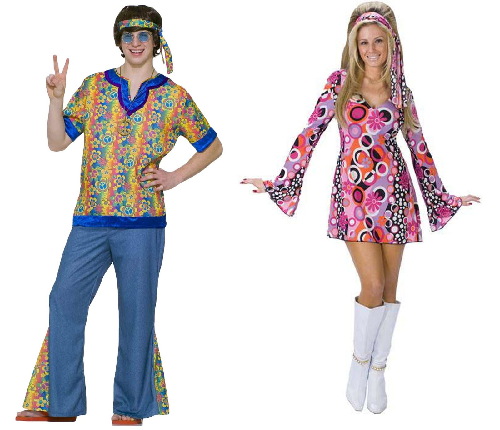 late 60s clothing for women - photo #6