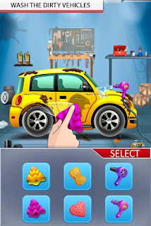 Multi Car Wash Game Apk - Free Download Android App