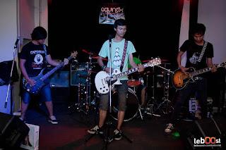Members: Propey - Lead Vocals/Guitar Dominex - Lead Guitar/Vocals Sokleap - Bass/Vocals Jino - Drum Past Member Vin - Bassist/Vocals