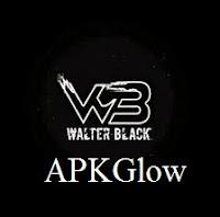 Walter Black PUBG APK