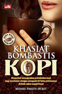 Khasiat Bombastis Kopi by Femi Olivia Pdf