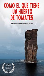 libros recomendados. como el que tiene un huerto de tomates