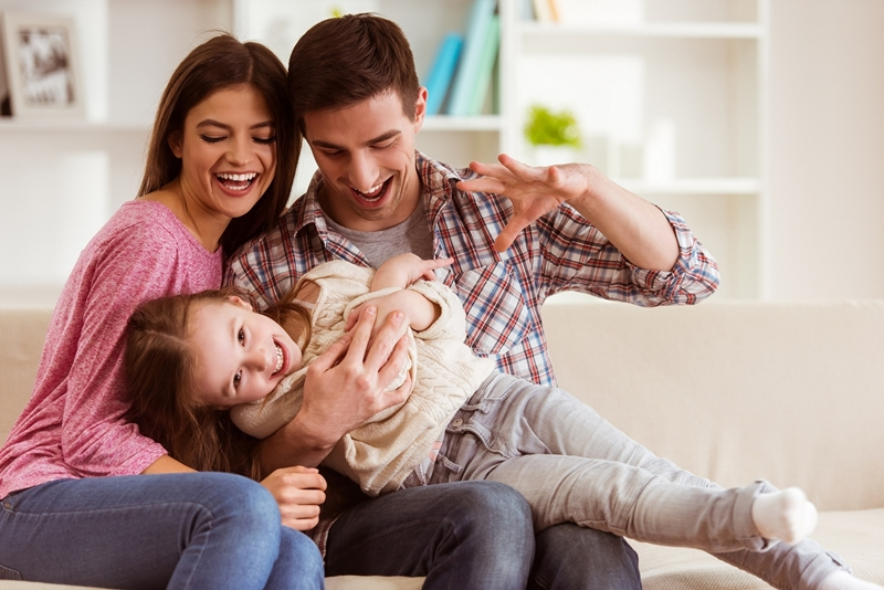 Çocuklarla sağlıklı iletişimin 8 püf noktası