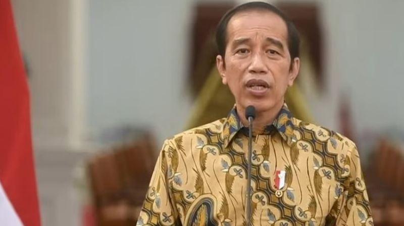 Berikut Aturan Baru PPKM Level 4, Jokowi Izinkan Usaha Kecil Dibuka
