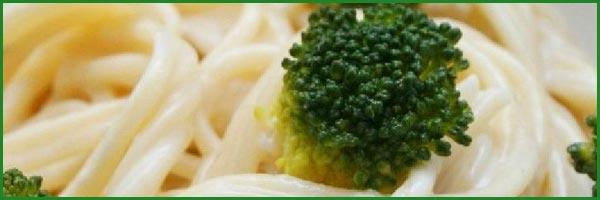 Dieta disociada macarroness