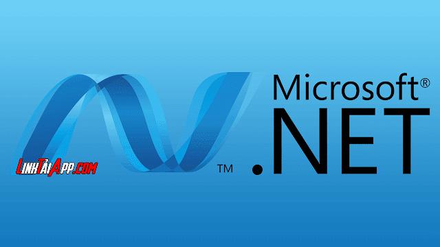 Link Tải App .NET Framework ( .NET Framework Free Download )