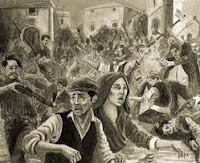 """""""I giorni del massacro. Itri 1911: La camorra contro gli operai sardi"""" di Antonio Budroni"""